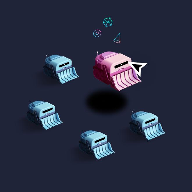 Manage Fleets